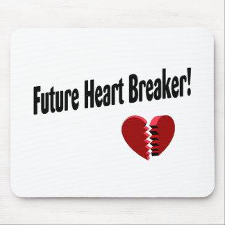 Future Heart Breaker! Mouse Pad