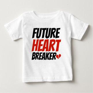 Future Heart Breaker T-Shirt for Baby