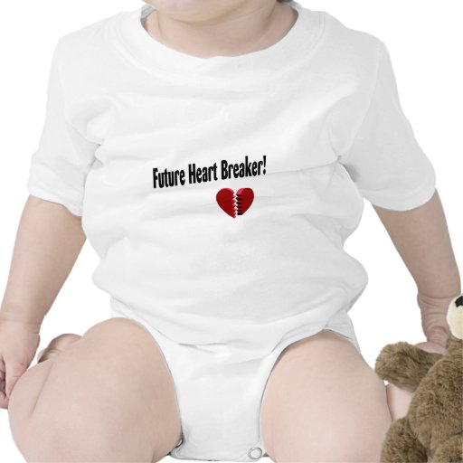 Future Heart Breaker! T Shirts