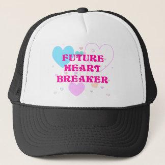 Future Heart Breaker Trucker Hat