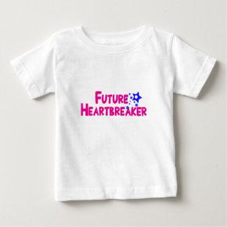 Future Heartbreaker Baby T-Shirt