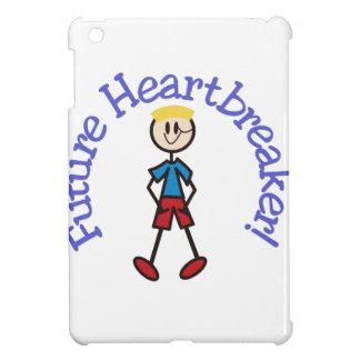 Future Heartbreaker iPad Mini Case