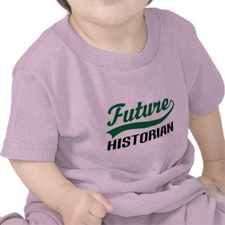 Future Historian Shirt