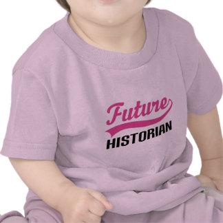 Future Historian T-shirt
