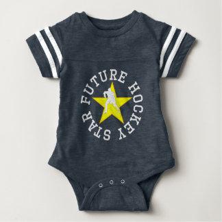 Future Hockey Star T Shirt