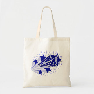 Future Hockey Star Tote Bag