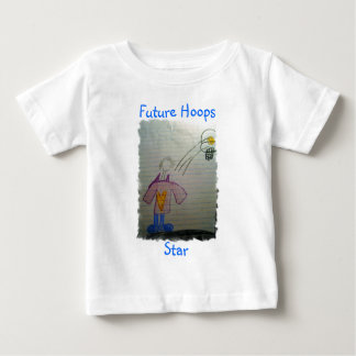 Future Hoops Star T-Shirt