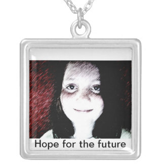 Future Hope Personalized Necklace