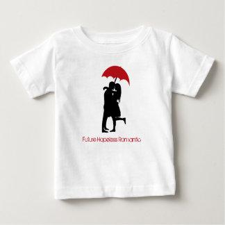 Future Hopeless Romantic T-shirt