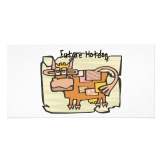 Future Hotdog Card