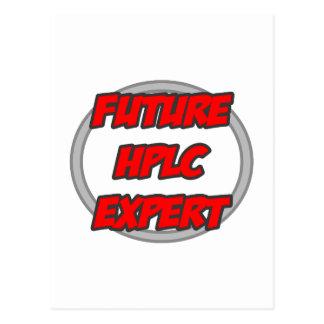Future HPLC Expert Postcard