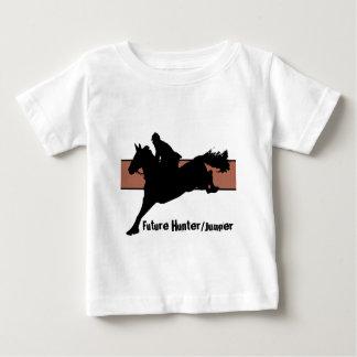 Future Hunter/Jumper Baby T-Shirt