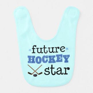 Future Ice Hockey Star Sports Bib