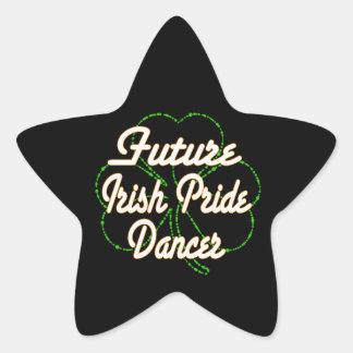 Future IPD Star Sticker