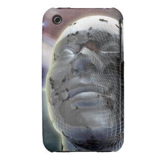 Future iPhone 3 Case