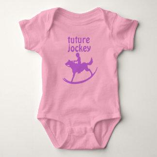 Future Jockey Tee Shirt
