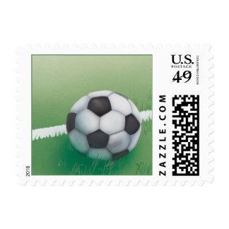 Future Kicks © Postage Stamp