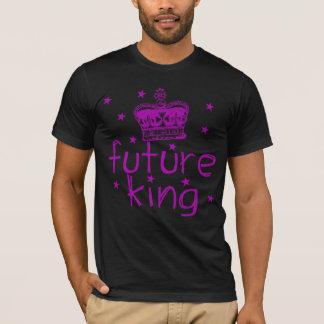 Future King Cute Royalty Tshirt