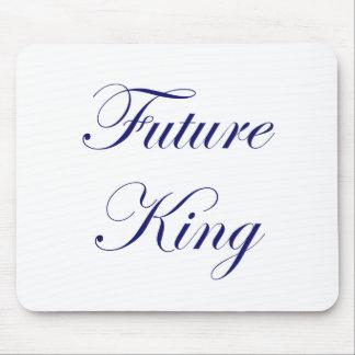 Future King Mouse Pad