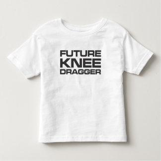 Future Knee Dragger Toddler T-Shirt