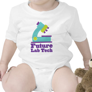 Future Lab Tech Gift Idea Tees