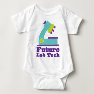 Future Lab Tech Gift Idea T Shirt