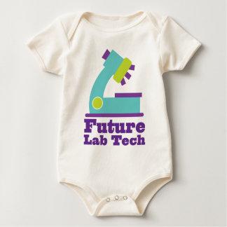 Future Lab Tech Gift Idea Rompers