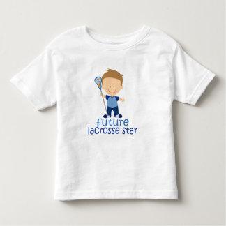 Future Lacrosse Star (Player) Shirt