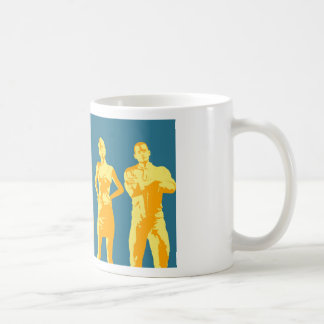 Future Leaders of the Next Generation of Business Coffee Mug