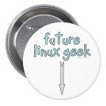 future linux geek pins