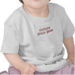 future linux geek tshirt