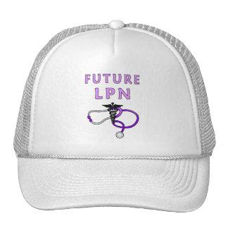 Future LPN Trucker Hat