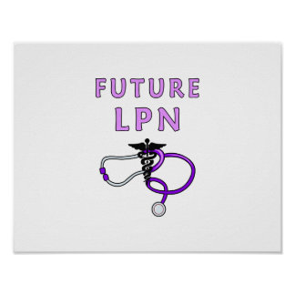 Future LPN Posters