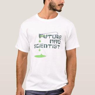 Future Mad Scientist T-Shirt