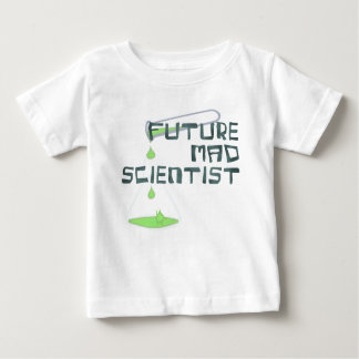 Future Mad Scientist Tshirt
