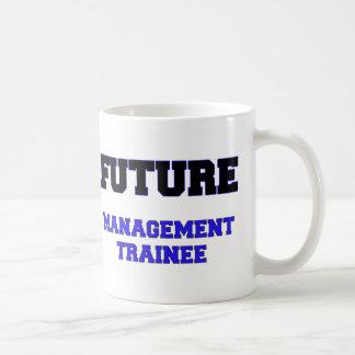 Future Management Trainee Coffee Mug