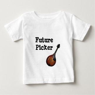 Future Mandolin Picker Tee