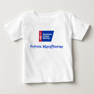 Future Marathoner Baby T-Shirt