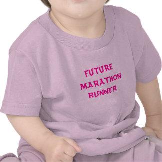 FUTURE MARATHONRUNNER SHIRT
