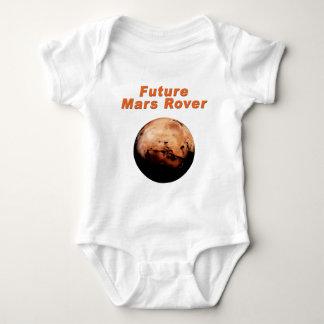 Future Mars Rover Shirt