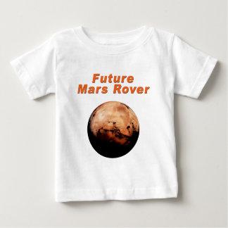 Future Mars Rover Tshirts