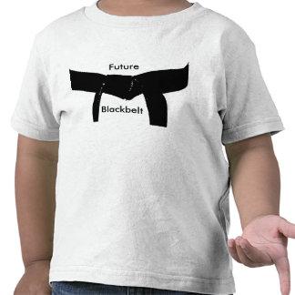 Future Martial Arts Black Belt Shirts