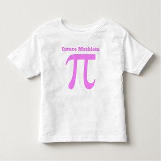 Future Mathlete Tshirts