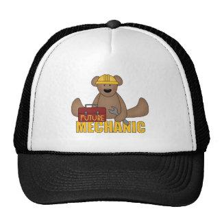 Future Mechanic Hat/Cap