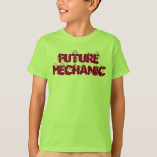 Future Mechanic T-Shirt