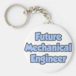 Future Mechanical Engineer Keychain