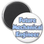 Future Mechanical Engineer Magnets