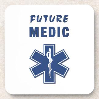 Future Medic Coaster