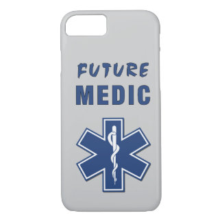 Future Medic iPhone 7 Case