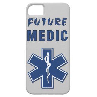 Future Medic iPhone SE/5/5s Case
